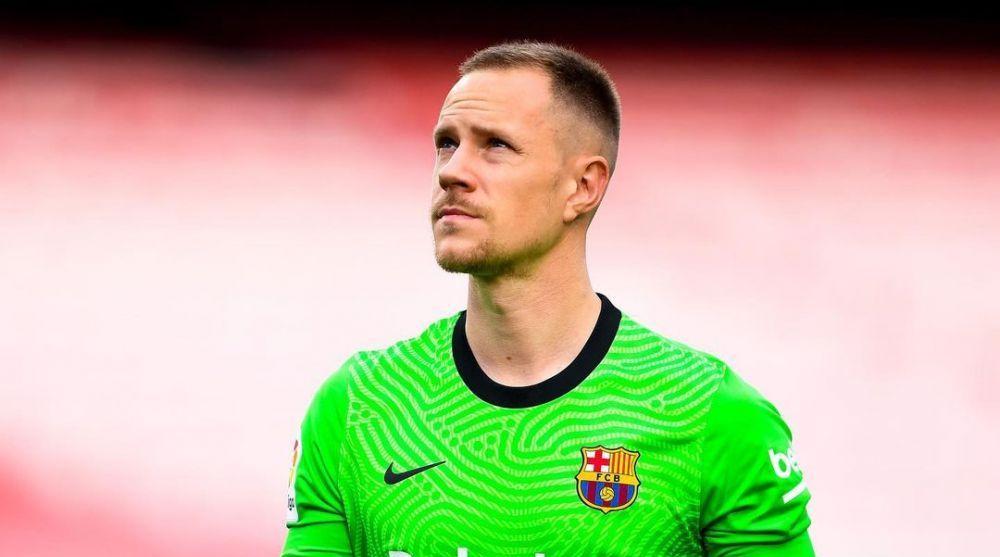 Ter Stegan nu va putea participa la EURO 2020! Anuntul facut de fotbalistul Barcelonei