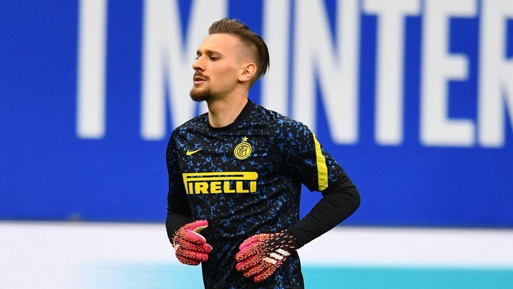 Destinatie surpriza pentru Ionut Radu! Unde a plecat portarul roman dupa incheierea sezonului in Serie A