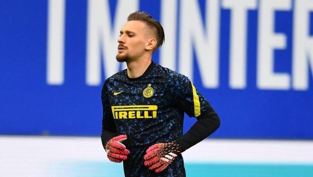 Inter i-a decis viitorul lui Ionut Radu! Romanul, dat la schimb pentru un fotbalist dorit de Conte. La ce echipa va ajunge