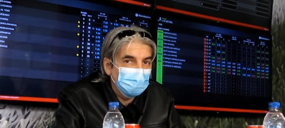 FABULOS! Un fost antrenor din Romania a dat lovitura la pariuri! A castigat peste 100 000 de euro cu 13 meciuri jucate. Pe ce meciuri a mizat