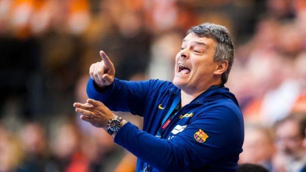 Antrenorul Barcelonei, ales cel mai bun din Champions League, la un pas de a prelua Dinamo si nationala! Ar fi bomba anului in Romania