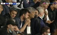 M-am simtit ca la Corul Sclavilor din Nabucco! Superb, senzational! Reactia lui Mircea Lucescu dupa promovarea Rapidului in Liga 1