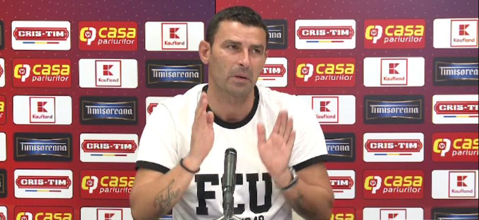 BREAKING NEWS | Trica ar urma sa fie dat afara de Craiova dupa ce a promovat in Liga 1! A fost deja contactat Edi Iordanescu pentru a-i lua locul