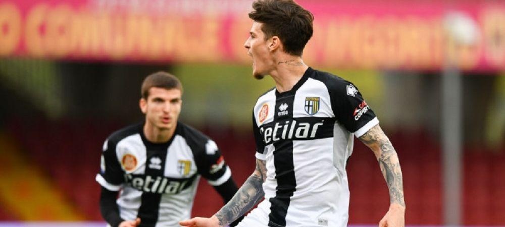 """""""Depinde doar de ei sa faca asta!"""" Ce spune Cosmin Olaroiu despre Dennis Man si Valentin Mihaila dupa retrogradarea cu Parma in Serie B"""