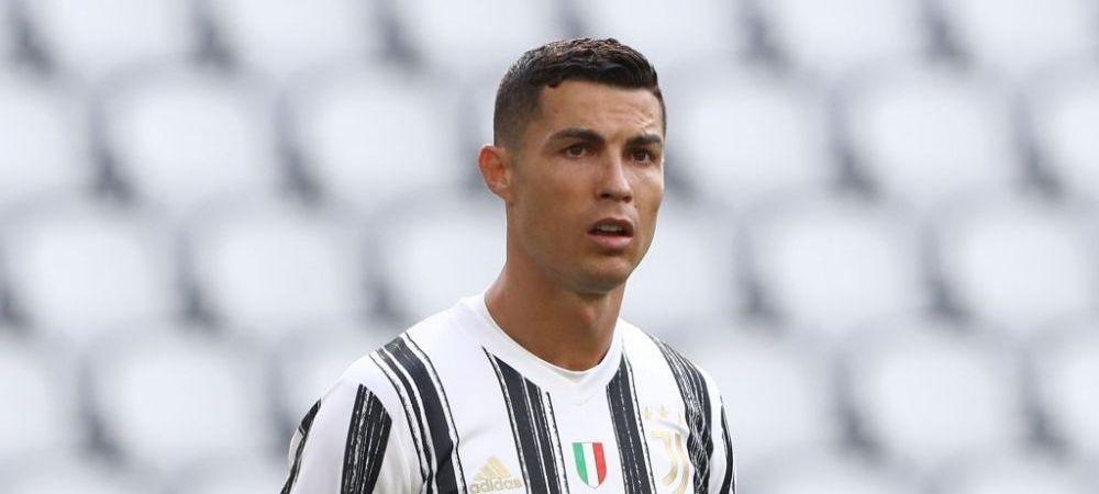 """Italienii au aflat de ce si-a mutat Ronaldo masinile! """"Face asta in fiecare an!"""" Explicatia jurnalistilor care da totul peste cap"""