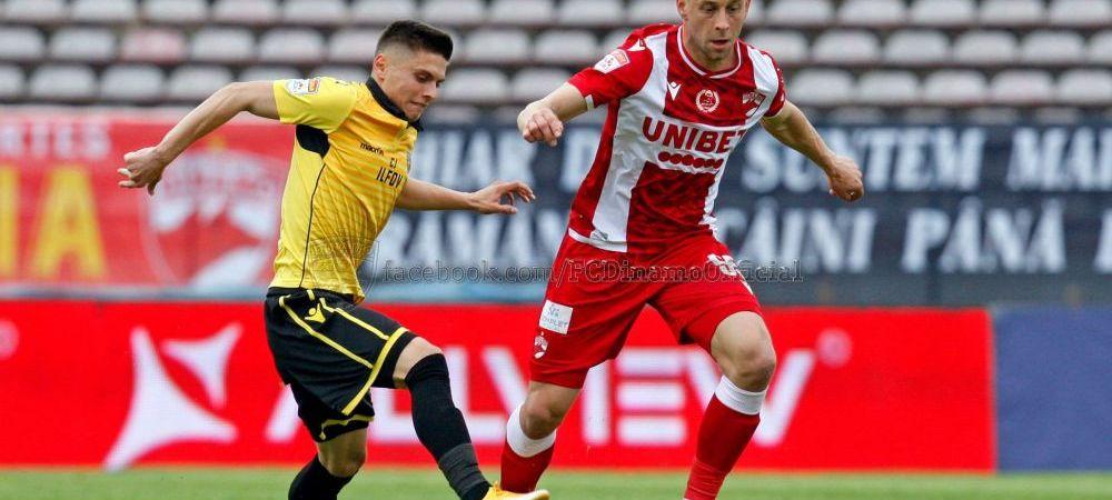 """Atacul """"cainilor"""" asupra unui club din Liga 1! Dinamo vrea presedintele si cei mai buni jucatori de la o echipa din playout"""