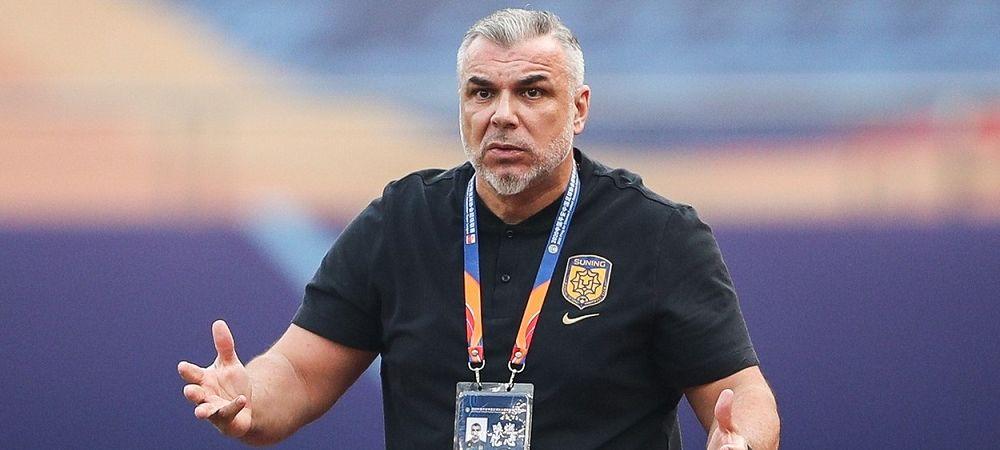 """""""Am fost contactat de o echipa din Liga 1!"""" Reactia lui Cosmin Olaroiu dupa revenirea in Romania! """"Am curaj sa ma implic in orice proiect"""""""