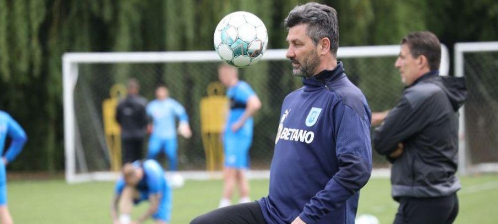 """""""Bergodi si Mangia erau 10 clase peste el!""""Ouzounidis, criticat dur pentru modul in care joaca Craiova! """"A dus echipa la cel mai scazut nivel"""""""