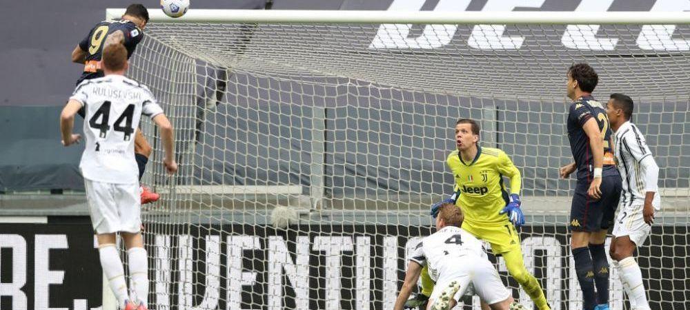 Scandal in Serie A! Tatal unui fotbalist, retinut de politie dupa ce a vandalizat masinile staff-ului! Detalii incredibile de la Roma