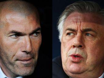 Un nou nume pe lista Realului! Care sunt antrenorii pe care Perez ii vrea in locul lui Zidane pe banca tehnica si ce conditii pune