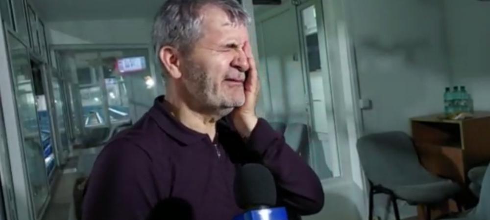 """""""Daca se confirma, ii inchidem contractul!"""" Valeriu Iftime, mesaj ferm dupa ce noul jucator al Botosaniului a fost prins cu substante interzise la aeroport"""