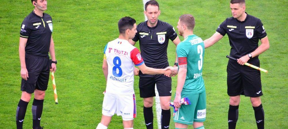 "CFR Cluj a aplicat 'tactica' Becali! Rodriguez, transfer la campioana Romaniei fix inainte de meciul direct! Anuntul unui oficial: ""Deci l-ati luat! / Da!"""