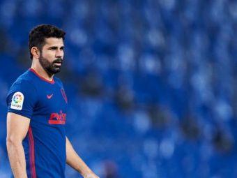 Câți bani va încasa Diego Costa la noua sa echipă