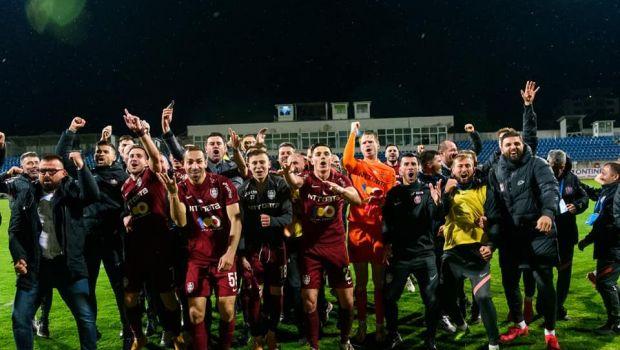 Revolutie la CFR Cluj! Ce jucatori au semnat deja si pe cine mai vrea sa aduca campioana