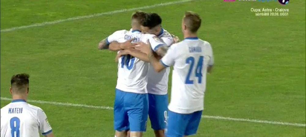 S-au chinuit si cu gradinita FCSB! Craiova, victorie la limita datorita golului inscris de Cicaldau! Aici ai tot ce s-a intamplat in FCSB 0-1 Craiova si cum arata clasamentul