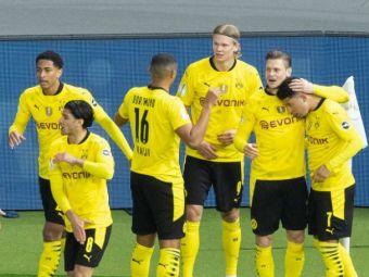Anunt-soc in presa din Anglia! Ce vedeta de la Dortmund este aproape de Premier League! Fotbalistul, dorit insistent de Tuchel la Chelsea