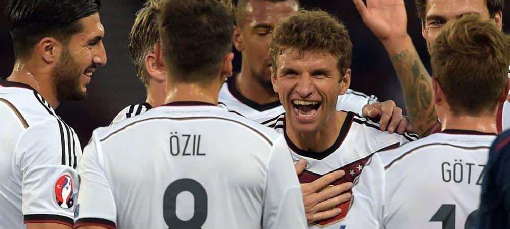 Joachim Low a convins doi jucatori importanti sa revina la nationala pentru Euro 2020! Anuntul facut de presa din Germania. Cum arata lotul nemtilor