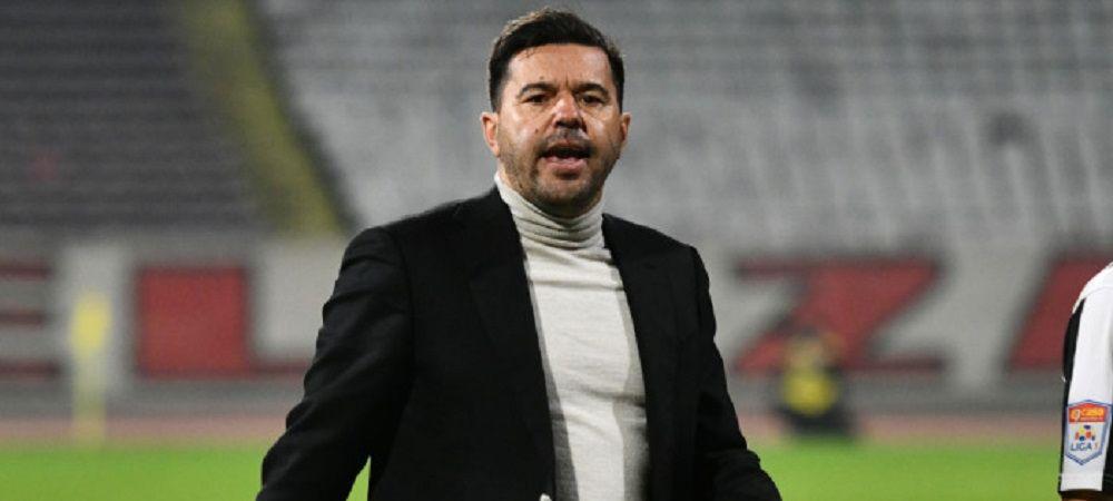 """""""E prima data cand aud despre asta!"""" Reactia lui Cosmin Contra dupa ce arabii l-au anuntat ca noul antrenor al lui Al-Ittihad"""