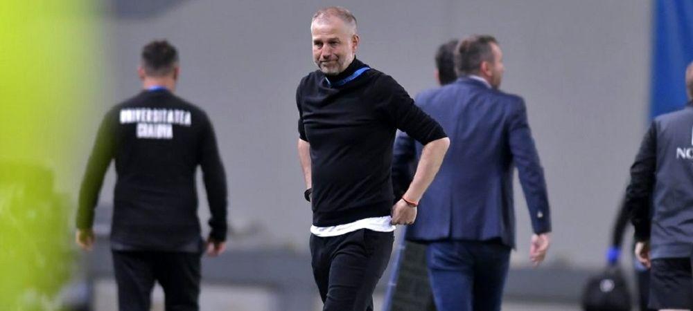"""""""Cand am venit, baietii erau cazuti!"""" Dezvaluirile lui Edi Iordanescu dupa ce a cucerit titlul in Liga 1 cu CFR Cluj! Ce spune despre plecarea de la echipa"""