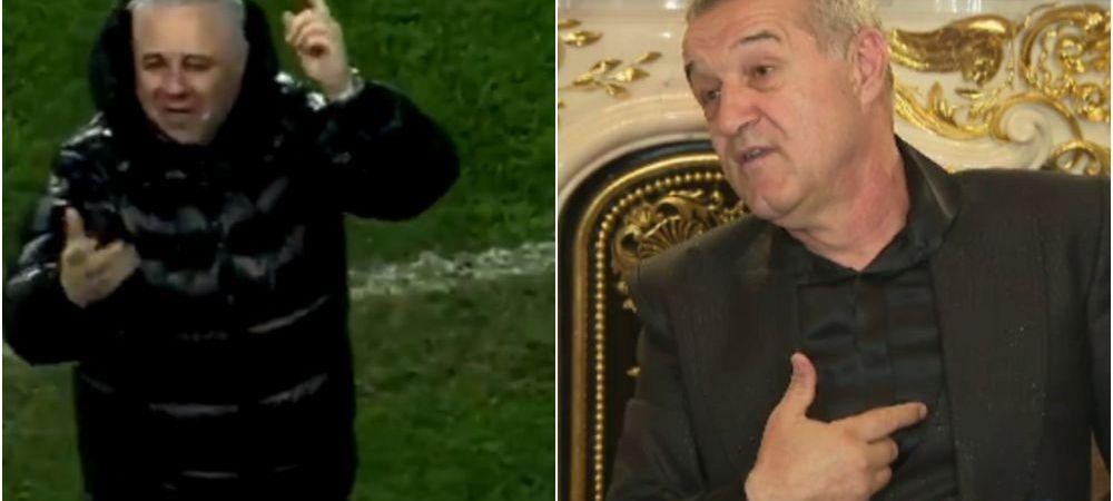 """""""Il imprumutasem cu 10 000 de euro!"""" Becali a spus tot: cum au inceput negocierile cu Sumudica! Ce i-a zis antrenorul: """"Le spun: 'Da, am facut echipa impreuna cu Becali!'"""""""