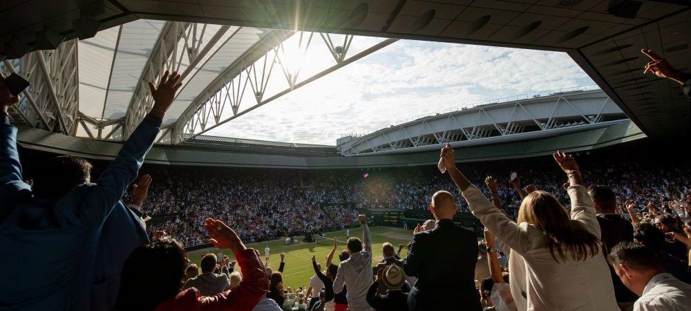 Start post-pandemie! Oamenii se vor bate pe aceste bilete: peste 100,000 de tichete vor fi puse in vanzare pentru Wimbledon 2021