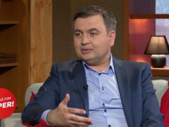 "Mihai Mironica, dezvaluiri inedite despre cariera de comentator pe www.sport.ro: ""Primul meci nici nu s-a dat la televizor"""