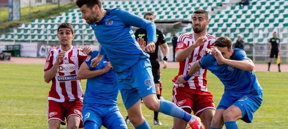 Academica Clinceni - Sepsi, LIVE de la 20:30 | Meci cu miza mare pentru Sepsi! Echipa lui Grozavu se lupta pentru locul trei