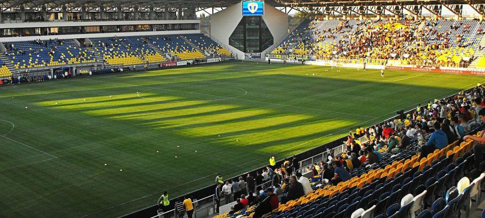 Suporterii se intorc pe stadioane! S-au scos la vanzare biletele pentru finala Cupei Romaniei: Astra - Universitatea Craiova