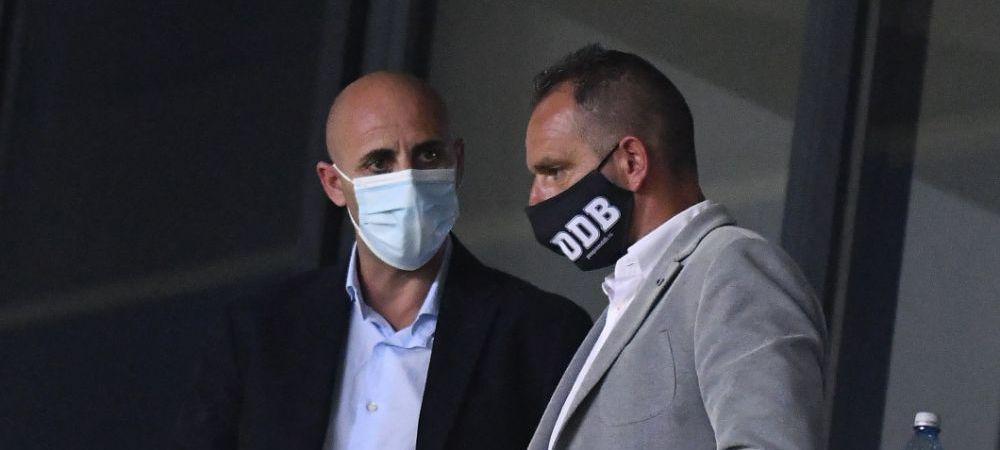 """Conflict intre spanioli! Rufo Collado: """"Ne vom intoarce la Dinamo si vom face o echipa buna!"""" Ce spune despre Pablo Cortacero"""