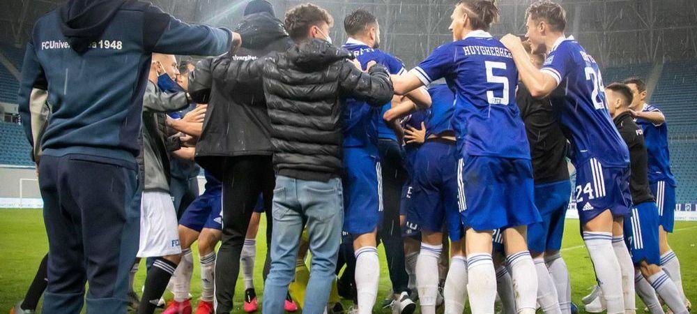 FCU Craiova a facut primul transfer pentru Liga 1! Anunta ca au dat lovitura cu achizitonarea lui