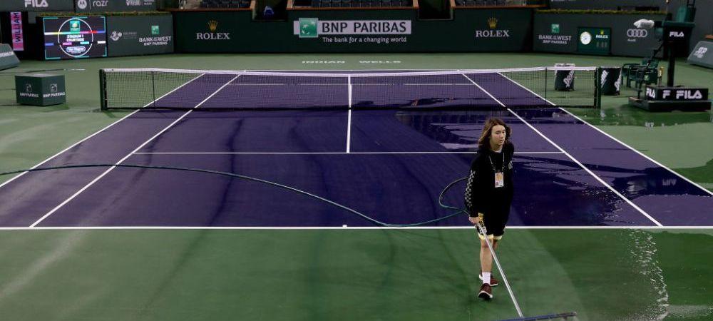 O prima victorie importanta impotriva pandemiei: anulate pentru doi ani la rand, marile turnee ATP si WTA de la Indian Wells au fost reprogramate pentru luna octombrie
