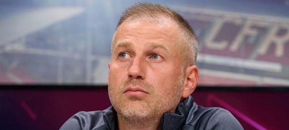Rasturnare de situatie in cazul lui Edi Iordanescu! Anuntul oficialilor clubului dupa zvonurile privind plecarea de la echipa