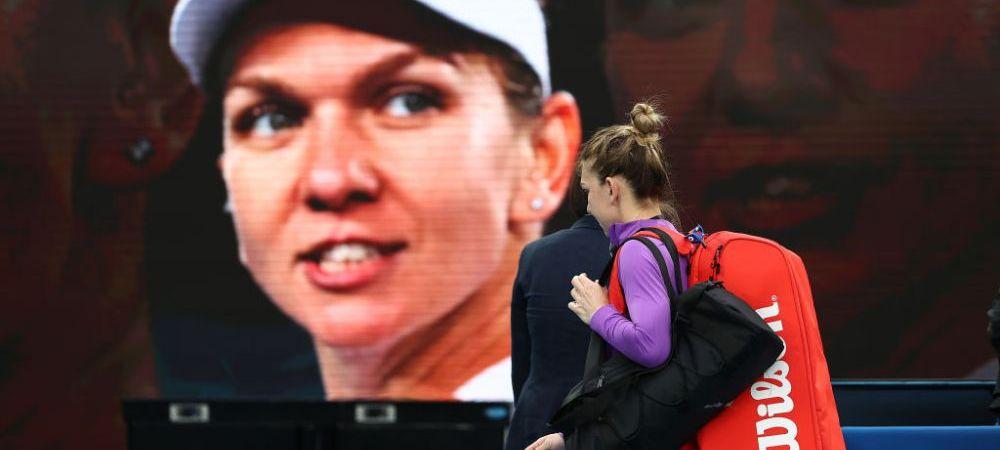 """Simona Halep, sfasiata in momentul anuntului care ii confirma absenta la Roland Garros: """"Gandul ca nu voi fi la Paris ma umple cu tristete!"""""""