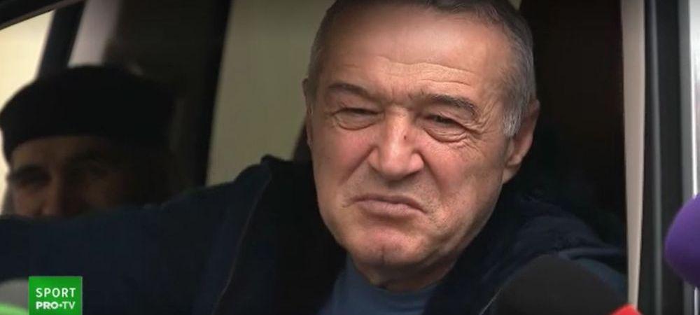 "Gigi Becali nu mai crede in vorbele 'fratelui' MM! Patronul FCSB va merge la Berceni pentru a se convinge cu ochii sai ca fotbalistii se antreneaza ca la carte: ""O sa-l verific!"""