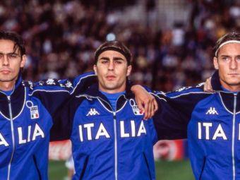 Man si Mihaila ar putea fi antrenati de una dintre legendele Italiei! Inzaghi sau Cannavaro, favoriti sa preia banca tehnica a Parmei