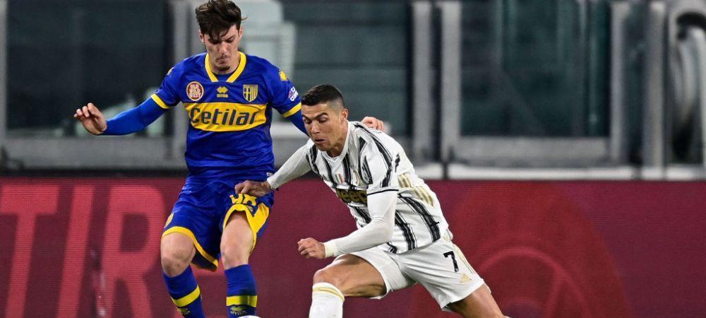Parma si-a stabilit planul pentru sezonul viitor! Ce se va intampla cu Man si Mihaila din vara