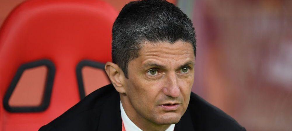 Razvan Lucescu revine la PAOK! Salariul colosal pe care il va primi romanul