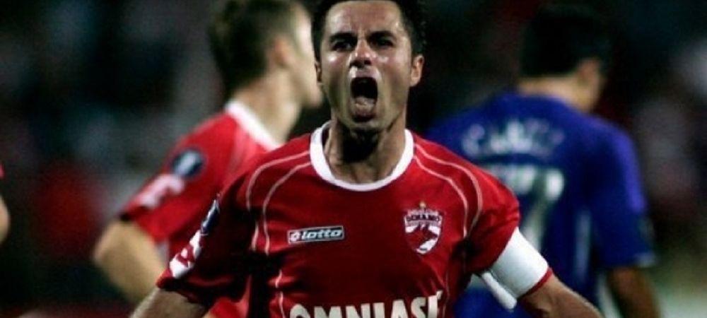 "Legenda lui Dinamo e gata sa vina la FCSB daca il vrea Becali! Florentin Petre: ""M-as duce, tin telefonul cu mine"""