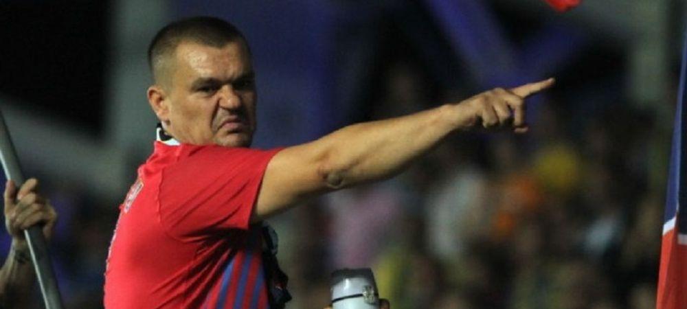 """Prima reactie a lui Mustata dupa numirea lui Todoran: """"Asta e un alt transfer reusit de MM!""""Pe cine voia antrenor la FCSB"""