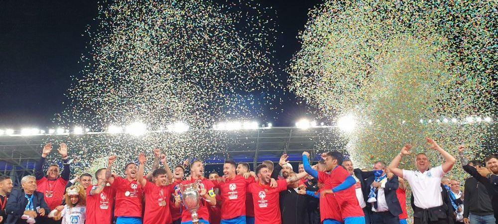 A venit Cupa la olteni! :) Screciu si Nistor au salvat sezonul Craiovei in finala Cupei Romaniei! Astra, distrusa dupa ce a retrogradat! Aici ai tot ce s-a intamplat in Astra 2-3 Craiova