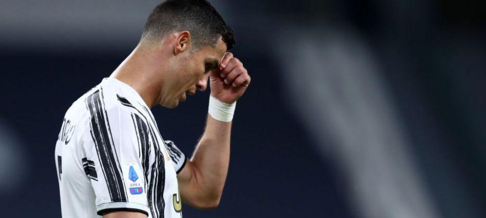 Juventus i-a gasit inlocuitor lui Ronaldo! Cine e fotbalistul care ar putea ajunge in Serie A din aceasta vara