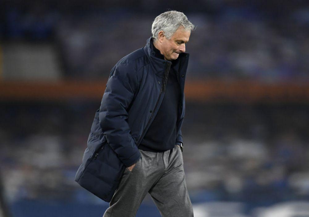 Mourinho vrea sa-si aduca un super golgheter din Bundesliga! Care e fotbalistul dorit de AS Roma