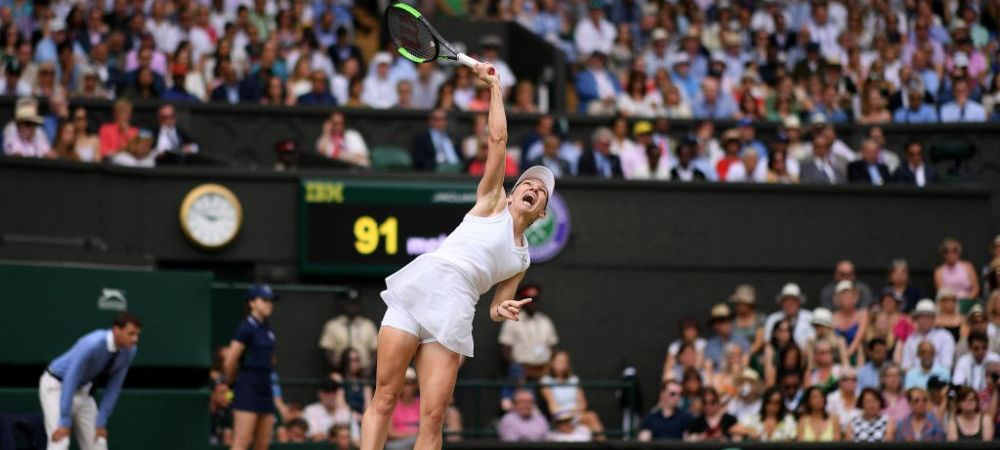 Primele previziuni sunt optimiste: Simona Halep, asteptata peste 3 saptamani inapoi pe terenul de tenis! Anuntul facut de directorul turneului de la Berlin