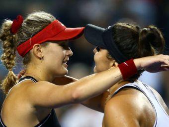 """Tu sa ramai cu tenisul, sa nu devii infumurata ca Eugenie Bouchard!"" Bianca Andreescu, atacata de un fan dupa ce a publicat o imagine sexy pe Instagram"