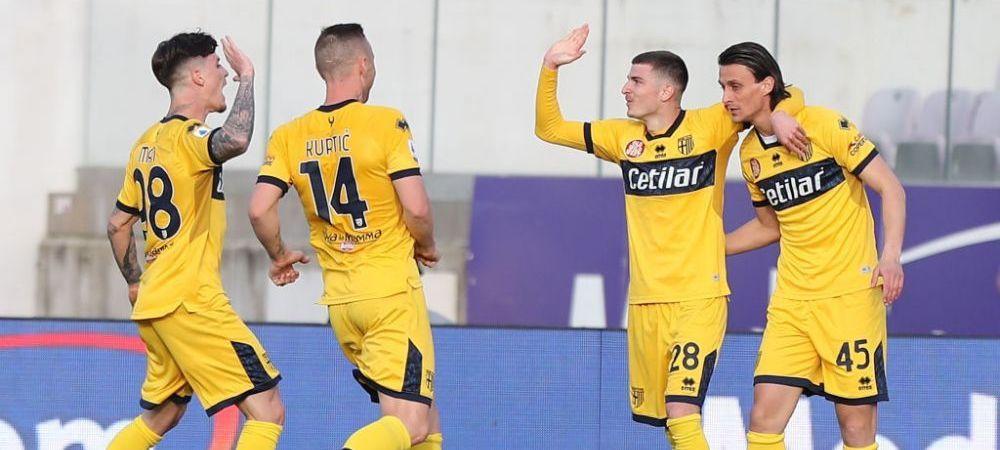 Antrenorul lui Man si Mihaila a fost anuntat ca va fi demis! Ce scrie presa italiana dupa infrangerea cu Sampdoria
