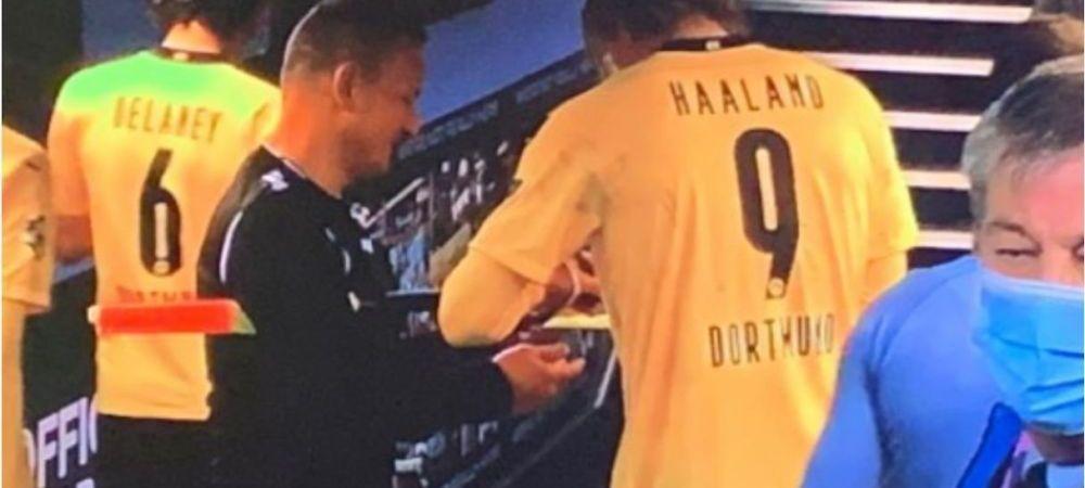 """Octavian Sovre se retrage din arbitraj! """"Nu mai aveam motivatie!"""" Ce spune despre cazul cu autograful lui Haaland"""