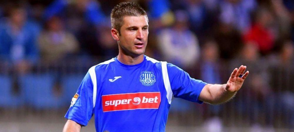 """Andrei Cristea nu exclude un transfer la Rapid: """"Putini jucatori se pot lauda cu asta!"""" Ce spune despre o posibila mutare in Bucuresti"""
