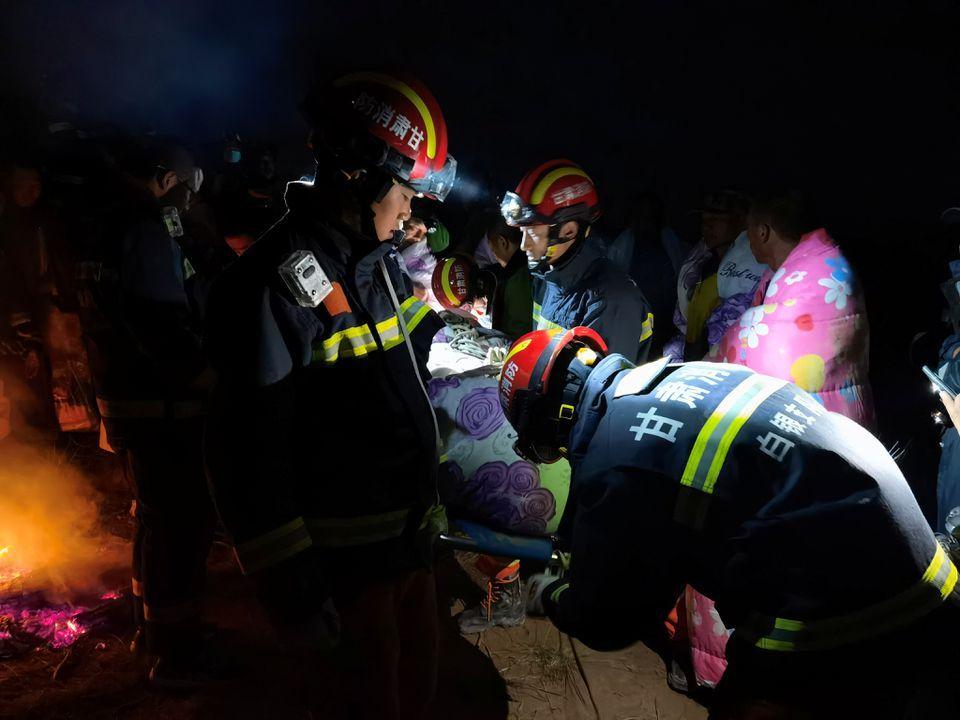 Tragedie in China! 21 de persoane au murit din cauza frigului la un maraton de 100 de km