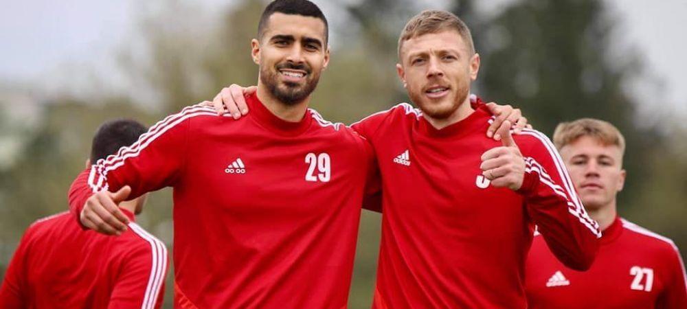 """Salariul pe care Bouhenna l-a refuzat pentru a semna cu CFR Cluj: """"I-am propus cel mai mare salariu!"""" Ce a spus patronul lui Sepsi despre cartonasul controversat"""
