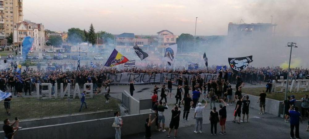 """""""Acestei echipe nu ai ce sa ii reprosezi! Merita toata admiratia!"""" Verdictul lui Craciunescu in razboiul dintre FCU si CSU Craiova"""